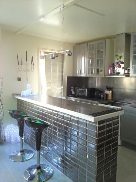 Sale apartment Sevres 350000€ - Picture 2