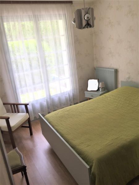 Sale house / villa Roches premarie andille 129600€ - Picture 2