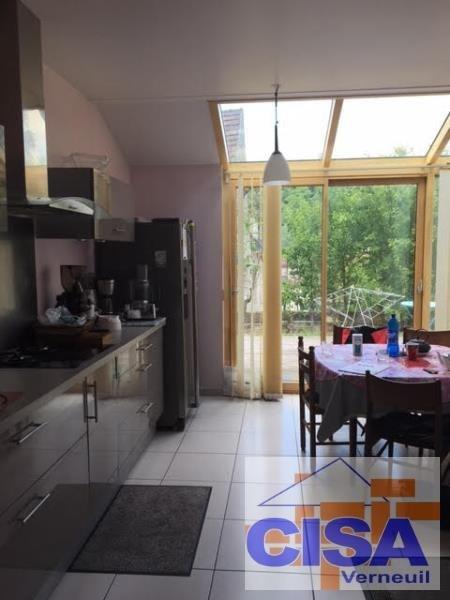 Location maison / villa Verneuil en halatte 1100€ CC - Photo 5