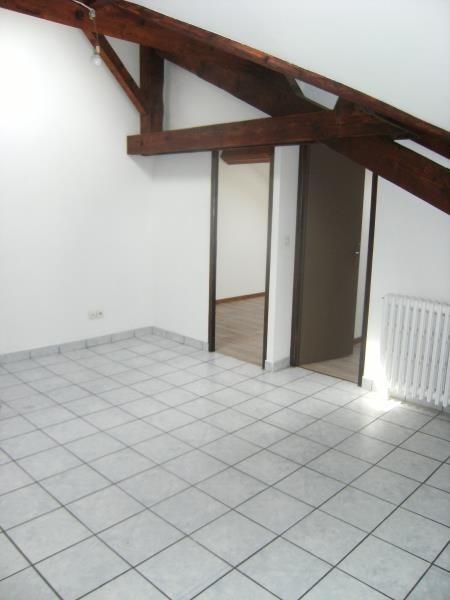 Verkoop  appartement Vienne 78000€ - Foto 4