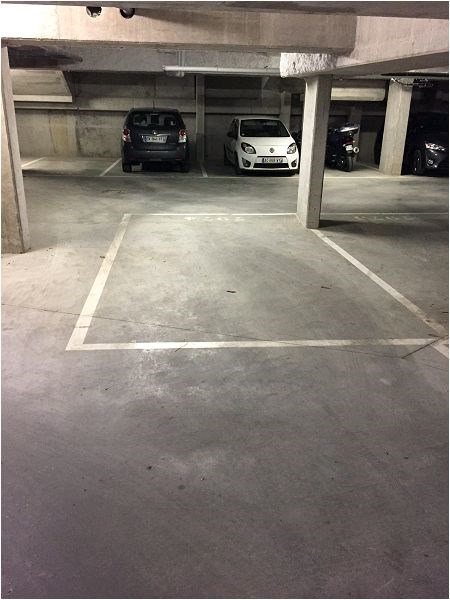 Location parking Athis mons 67€ CC - Photo 1