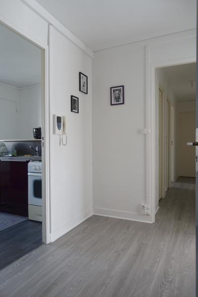 Vente appartement Brest 86000€ - Photo 5