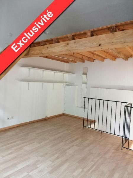 Alquiler  casa Rousset 633€ CC - Fotografía 1