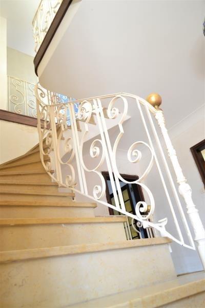 Deluxe sale house / villa St pierre de chandieu 614000€ - Picture 8
