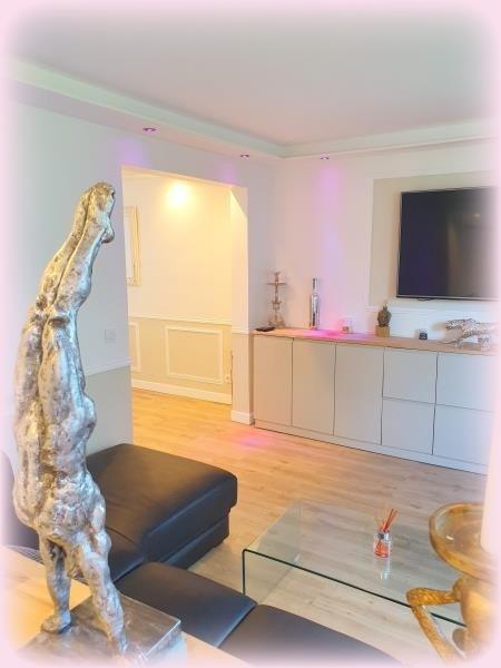 Sale apartment Le raincy 267000€ - Picture 2
