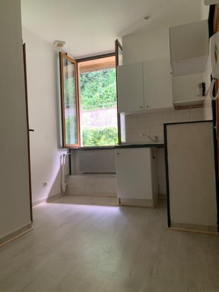 Sale apartment Vienne 56000€ - Picture 1