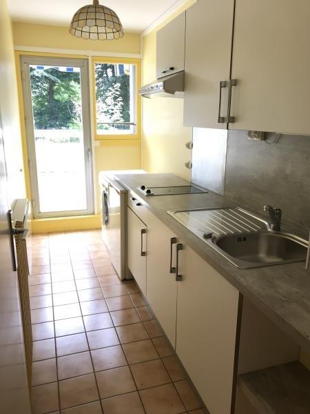 Rental apartment Pau 1283€ CC - Picture 1