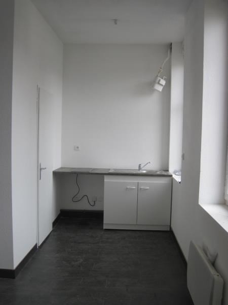 Rental apartment Toulouse 423€ CC - Picture 3