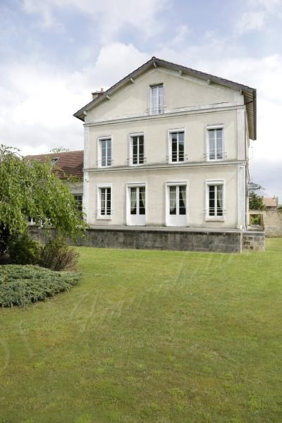 Vente de prestige maison / villa Chantilly 1 150 000€ - Photo 2
