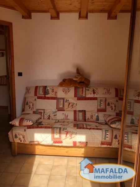Sale apartment Mont saxonnex 99000€ - Picture 2
