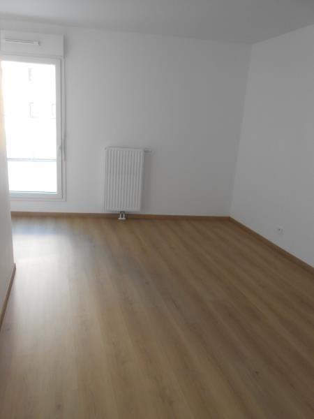 Verhuren  appartement Caen 695€ CC - Foto 3