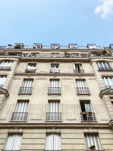 Vente appartement Paris 11ème 615 000€ - Photo 5
