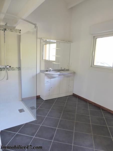 Sale house / villa Saint hilaire de lusignan 299000€ - Picture 9