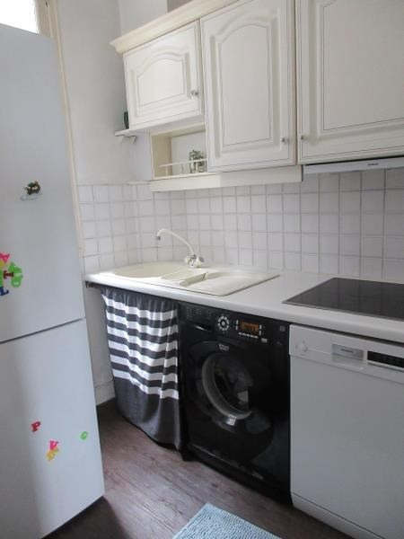 Sale apartment Vincennes 535 000€ - Picture 6