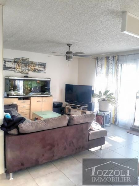 Sale apartment Pont de cheruy 149 000€ - Picture 2