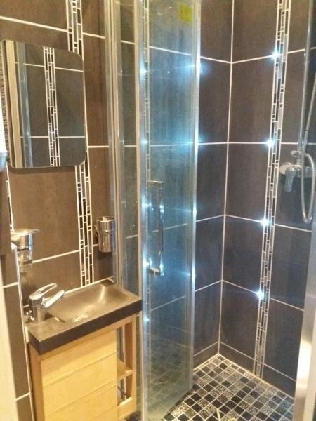 Vente appartement Paris 18ème 290000€ - Photo 5