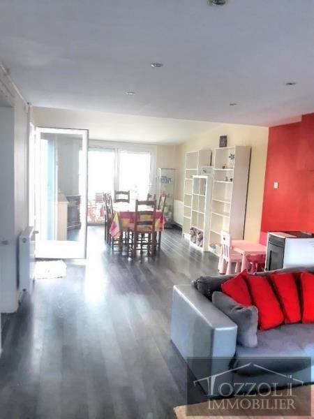 Sale house / villa La verpilliere 205000€ - Picture 2
