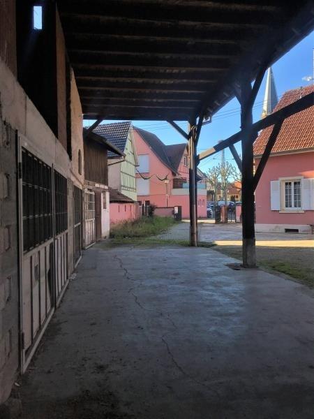 Sale house / villa Erstein 190000€ - Picture 2