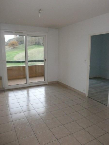 Rental apartment Onet-le-chateau 383€ CC - Picture 1