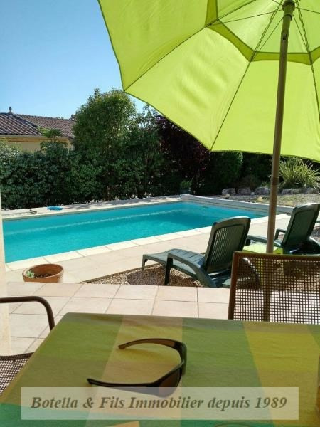 Vente maison / villa Uzes 435 000€ - Photo 2