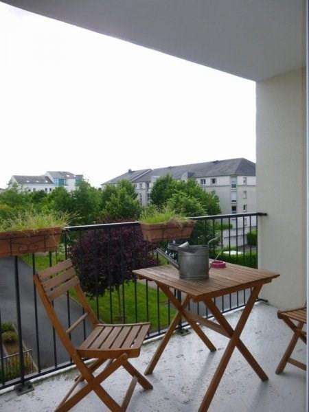 Sale apartment Caen 129000€ - Picture 1