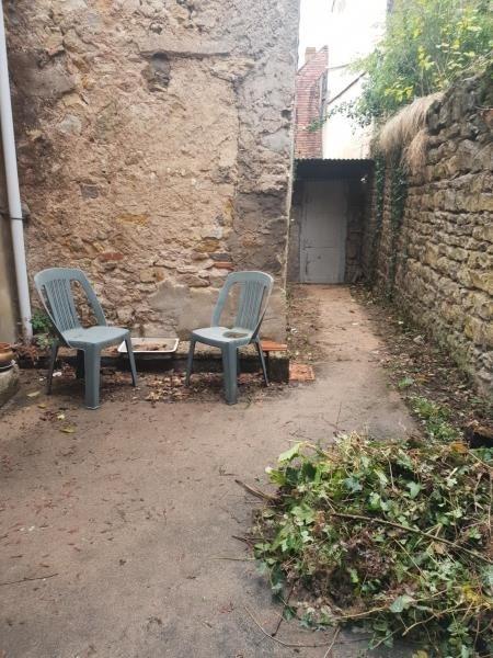Sale house / villa Decize 24000€ - Picture 4
