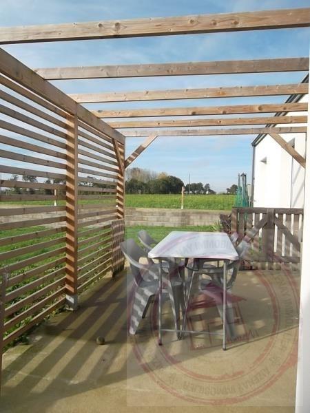 Sale house / villa Aizenay 180500€ - Picture 7