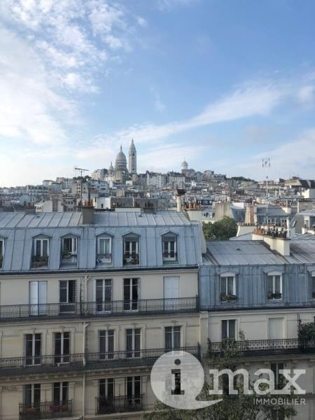 Vente de prestige appartement Paris 18ème 1590000€ - Photo 10