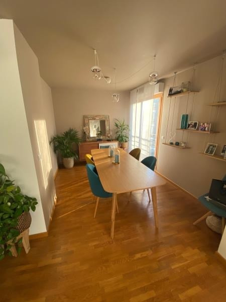 Deluxe sale apartment Boulogne billancourt 1 150 000€ - Picture 3