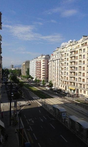 Location appartement Grenoble 824€ CC - Photo 8