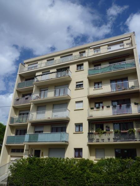Location appartement Rosny sous bois 920€ CC - Photo 1