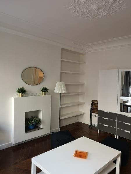 Location appartement Paris 10ème 2200€ CC - Photo 5