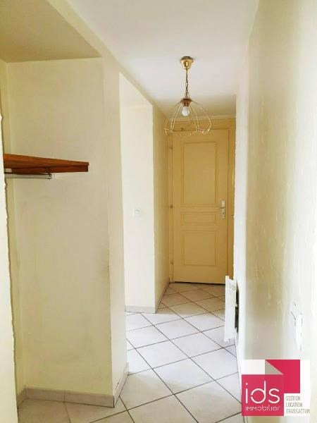 Vente appartement Allevard 60 000€ - Photo 3