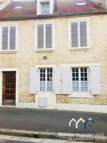 Vente maison / villa Caen 343500€ - Photo 1