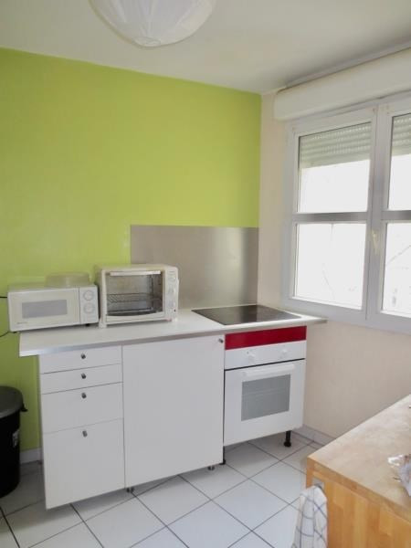 Venta  apartamento Montpellier 175000€ - Fotografía 3