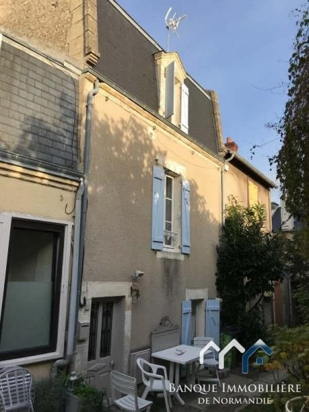 Vente maison / villa Lion sur mer 102 000€ - Photo 1