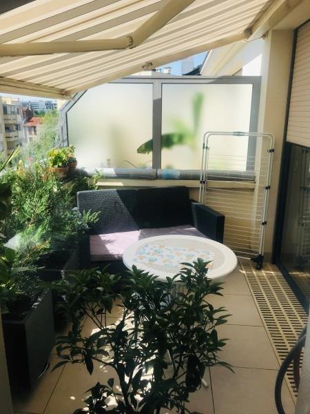 Sale apartment Le perreux sur marne 315000€ - Picture 4