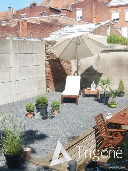 Vente loft/atelier/surface Armentieres 279500€ - Photo 5