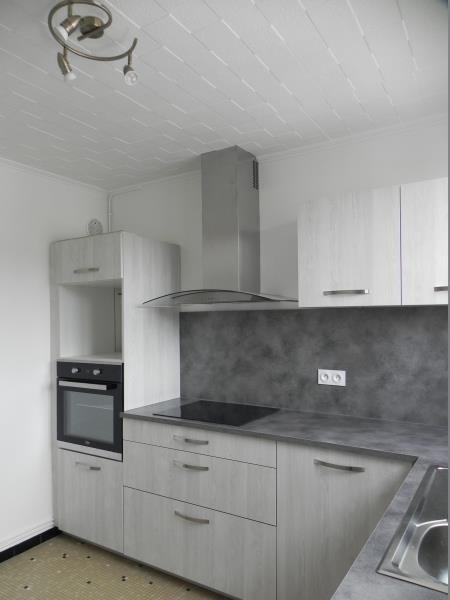 Rental apartment Vienne 645€ CC - Picture 3