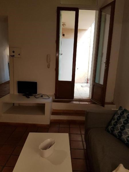 Location appartement Aix en provence 568€ CC - Photo 2