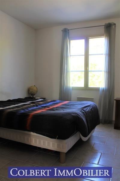 Vente maison / villa Jaulges 148000€ - Photo 10