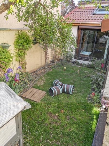 Vente maison / villa Nanterre 545000€ - Photo 5