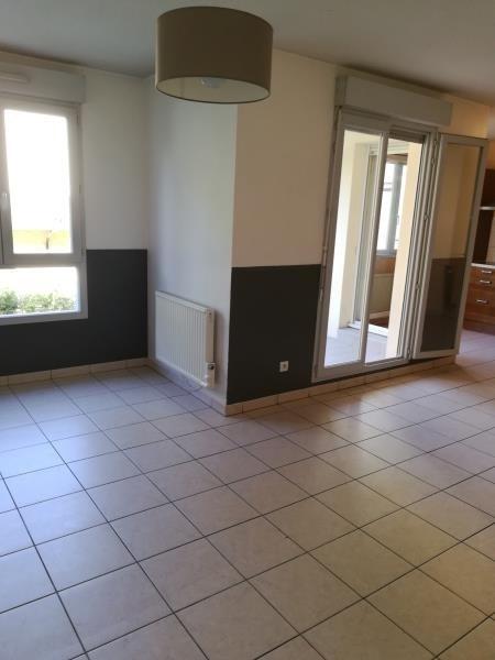 Vente appartement Decines charpieu 195000€ - Photo 2