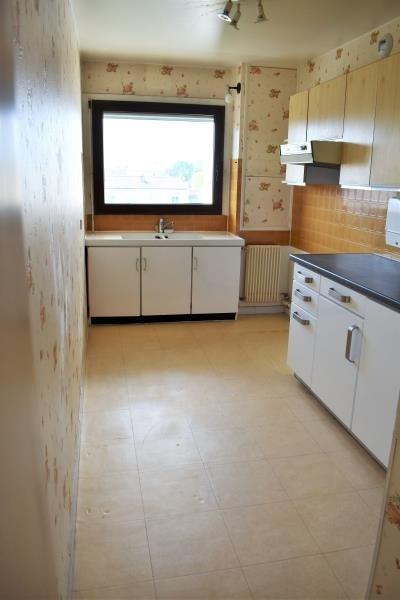 Vente appartement Romainville 385000€ - Photo 3