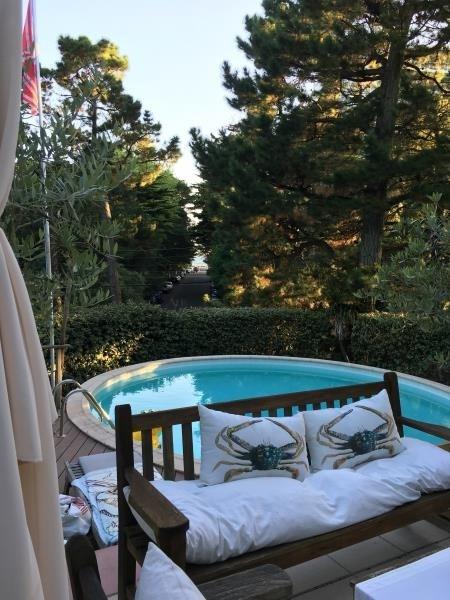 Revenda residencial de prestígio casa La baule 2912000€ - Fotografia 7