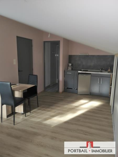 Location appartement Cars 428€ CC - Photo 2