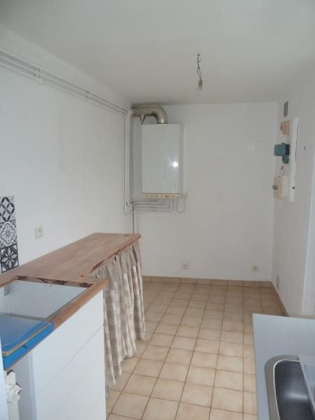 Rental apartment Andresy 510€ CC - Picture 2