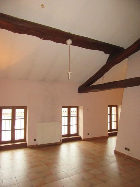 Location appartement Lavernose lacasse 492€ CC - Photo 2
