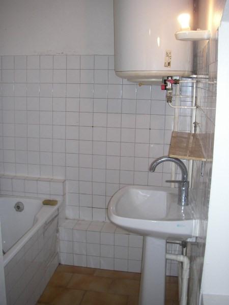 Location appartement Montalieu vercieu 201€ CC - Photo 5