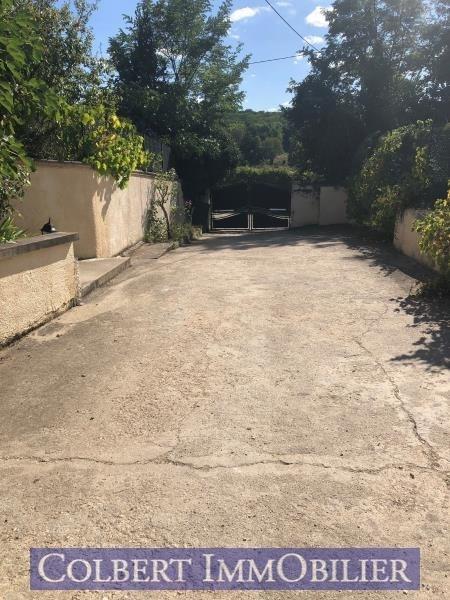 Vente maison / villa Villeneuve st salves 174000€ - Photo 9